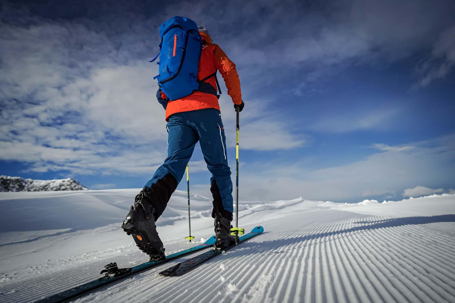 Skitouren Gear Guide - das gehört zu einer kompletten Skitourenausrüstung